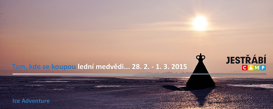 Kurz Iceadvanture 28.2-1.3.2015